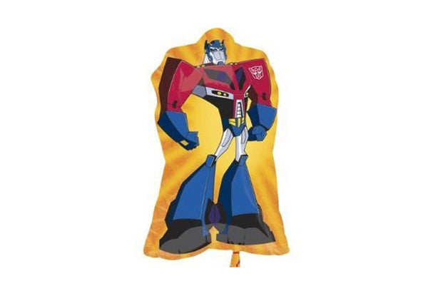 "30"" Giant Transformers Party Balloon"