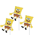 "14"" SpongeBob Birthday Balloons"