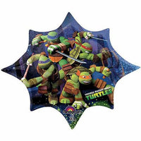 Giant Teenage Mutant Ninja Turtles Balloon