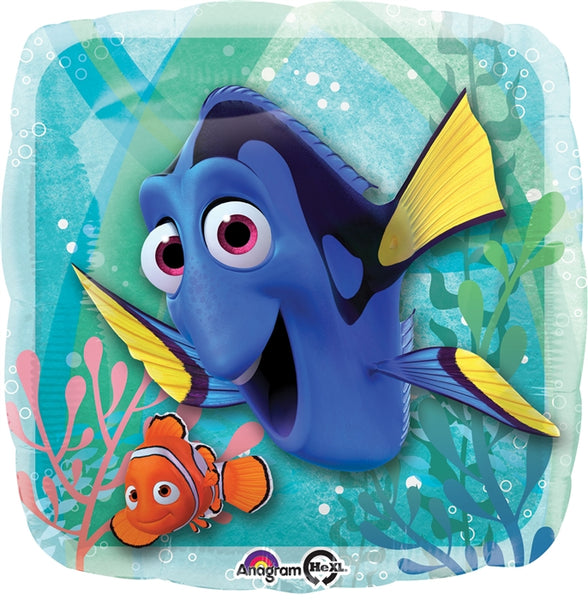 Finding Dory Nemo Birthday Balloon