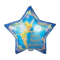 Tinker Bell Magical Birthday Balloon
