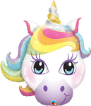 Giant Magical Unicorn Balloon