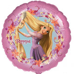 Disney Tangled Birthday Balloon Rapunzel