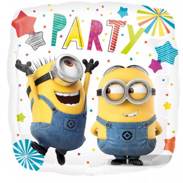 New Despicable Me Minion Party Balloon