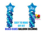 Blues Clues Blue Dog Balloons