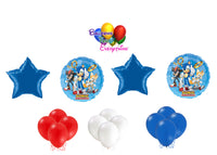 Sonic the Hedgehog Balloons