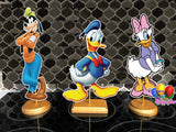 Disney Mickey and Pals Centerpieces