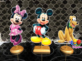 Mickey and Pals Centerpieces