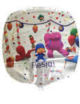 Pocoyo Birthday Balloon