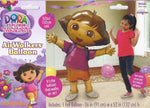 Dora the Explorer Airwalker Birthday Balloon 52""