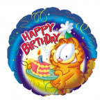 Garfield Birthday Party Balloon