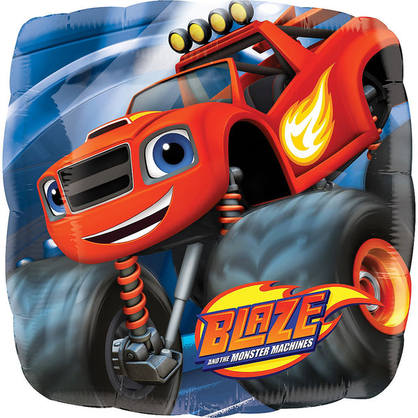 Blaze and the Monster Machines Balloon