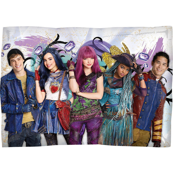 Disney Descendants 2 Balloon