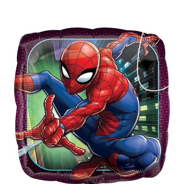 Spider-Man Webbed Wonder Balloon