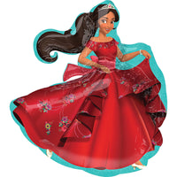 Princess Elena of Avalor Birthday Balloon