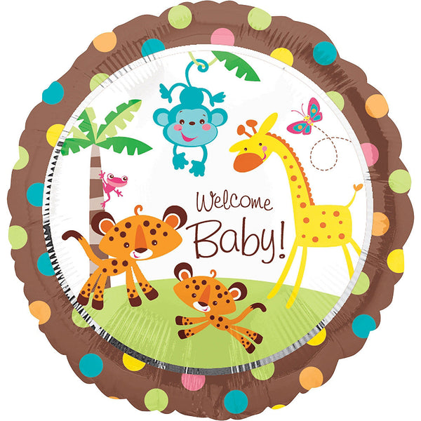 Fisher-Price Baby Shower Balloon