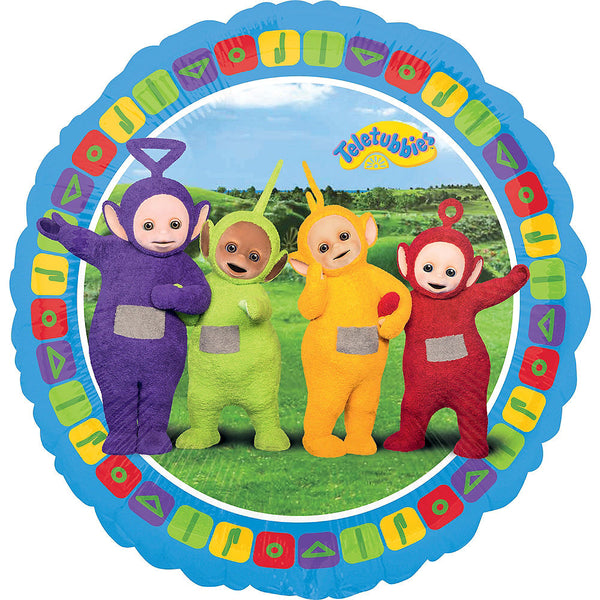 Teletubbies Balloon
