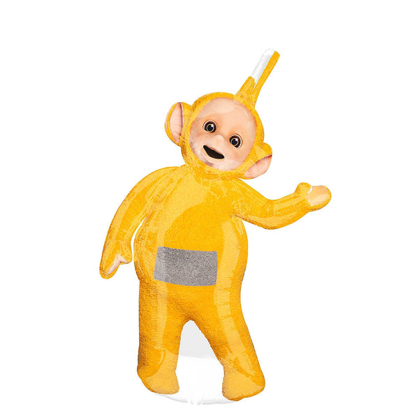 Laa Laa Teletubbies Giant Balloon