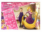 "Disney Tangled Princess Rapunzel 54"" Airwalker Birthday Balloon"