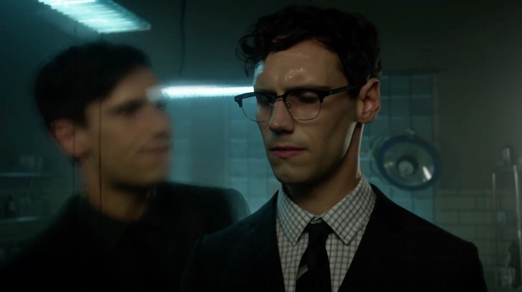 The Riddler's Riddle Supercut from Gotham