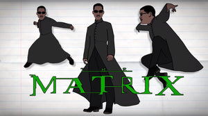 Why Did Will Smith Turn Down 'The Matrix'?