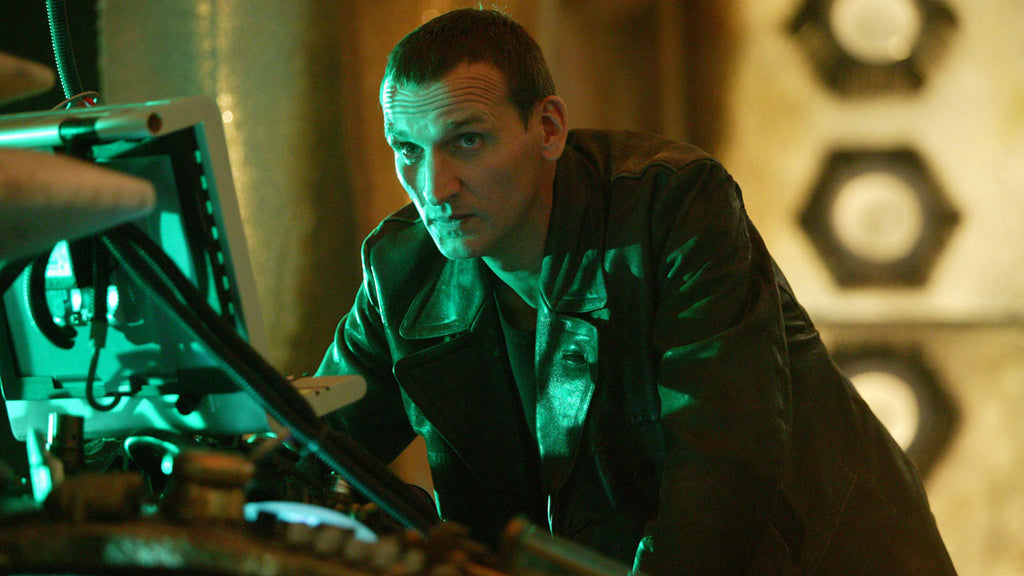 Why Did Chris Eccleston Leave Doctor Who?