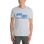 Bar Trek: The Next Inebriation Unisex T-Shirt