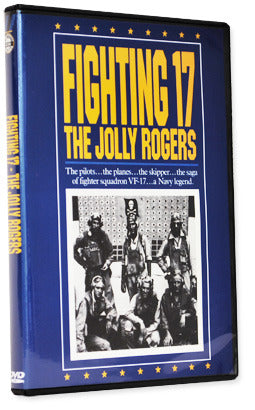 Fighting 17: The Jolly Rogers