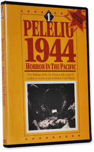 Peleliu 1944: Horror in the Pacific