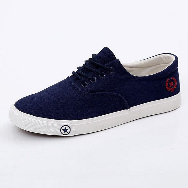 Mens casual shoes, men flats, Breathable Mens shoes, fashion classic outdoor Mens canvas Shoes,  Mens Casual Wear, Here @ The Jazzi Spot!