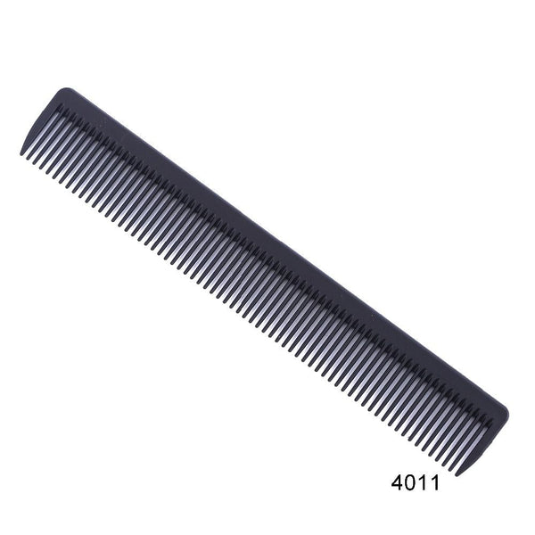 Black Professional Combs, Hairdressing New Tail Comb,  Carbon Anti Static Comb,  Hair Cutting Comb! Here @ The Jazzi Spot Boutique!