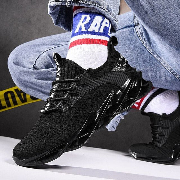 Men Fashion Shoes, Rubber, Large Size, Outdoor Fashion Sneaker For Men, Leisure Shoes, 2020 Fashion Shoes. Nice! Here @ The Jazzi Spot!