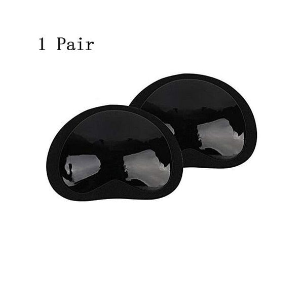 Push Up Invisible Bra Pads,  Silicone Lift Up for  Bra, Chest Stickers,  Swimsuit  Breathable, Bikini Bra Pad for Women here @ The Jazzi Spot Boutique!