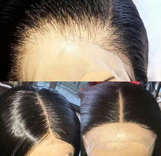 4x4,  6x6 Closure Wig, Lace Closure Wig, Straight Lace Front,  Wig 150%, Remy 30 inch Lace Wig,  Brazilian Human Hair Wig, Closure Wig, Sold Here @ The Jazzi Spot Boutique!