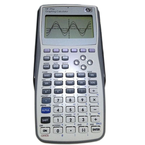 New Original Graphic Calculator