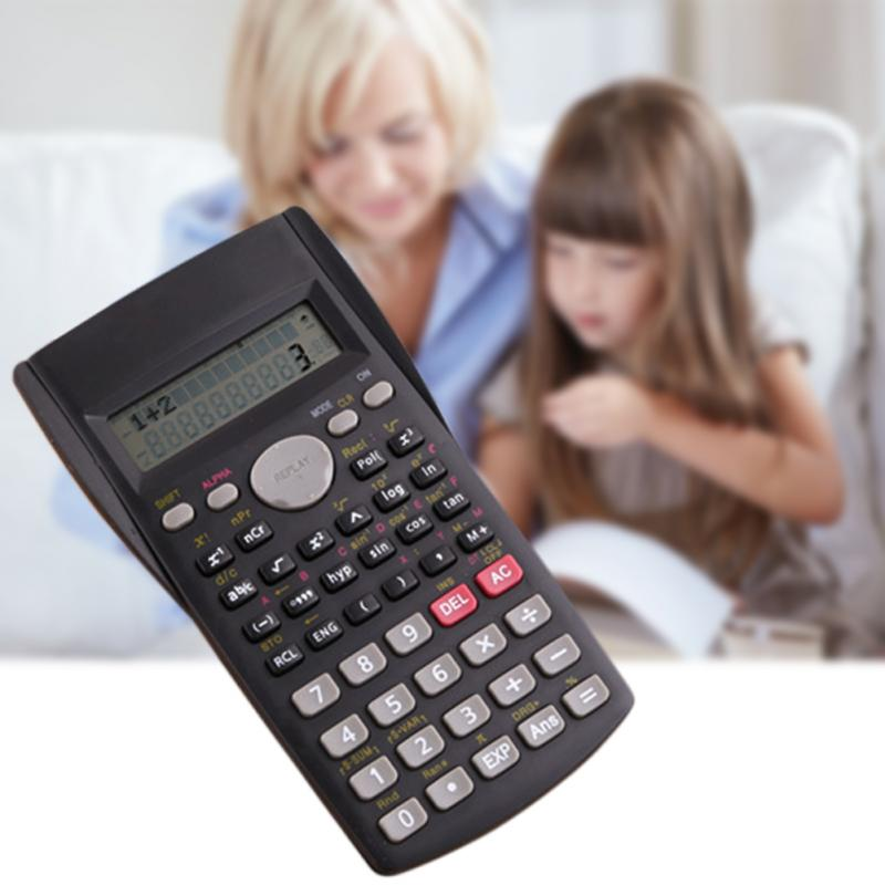 School Engineering Scientific Calculator