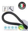 1.2mB - Black Concept Shower & Bidet / HandSpray Hose