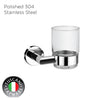 C2TH- COLOSEO Series Tumbler Holder- Bathroom Accessories