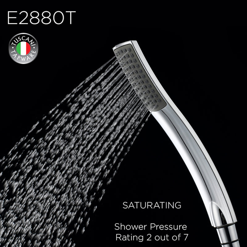 E2880T - ELEGANTE Series - Hand Shower