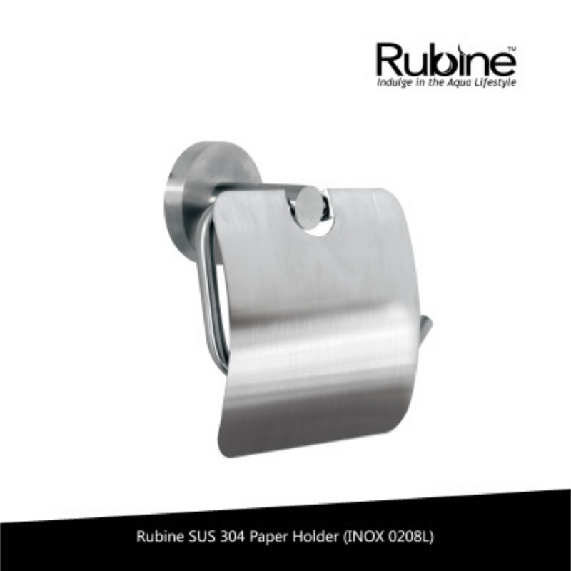 INOX 0208L - Bathroom Accessories