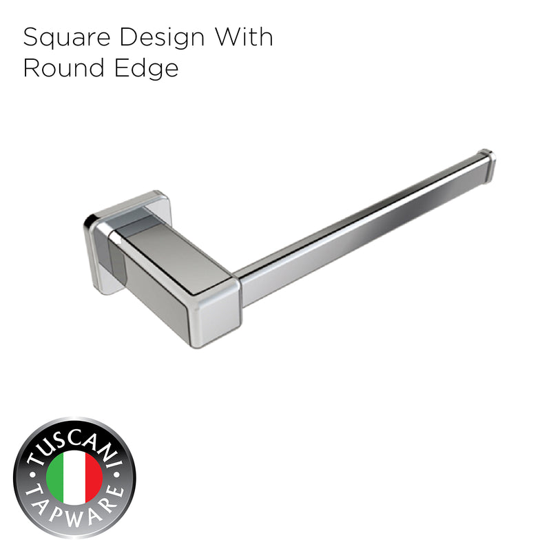 Q5TR - QUATRIO Series Towel Bar - Bathroom Accessories
