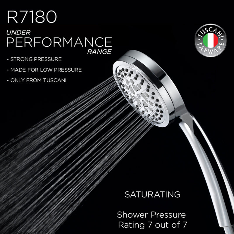 R7180 - ROMBUSTO Series - Hand Shower