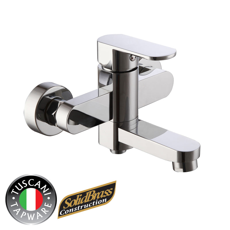 TA103 - ALTO Series Bath & Shower - Mixer