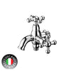 TAT3C - VINTAGE Series Two Way Tap - Cold Taps
