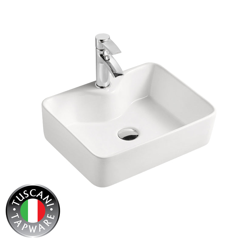 TBWA211 - Deck Mounted Designer Basin