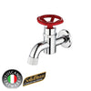 TID4C - INDUSTRIAL Series Bib Tap - Cold Taps