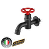 TID4B - INDUSTRIAL Series Bib Tap - Cold Taps