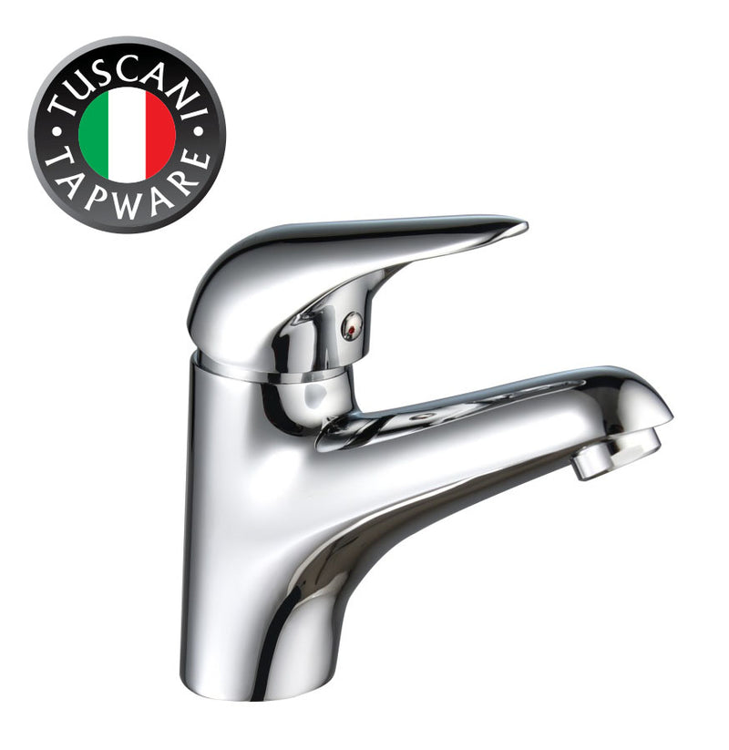 TIM102 - Impressa Series Basin Mixer - Mixer