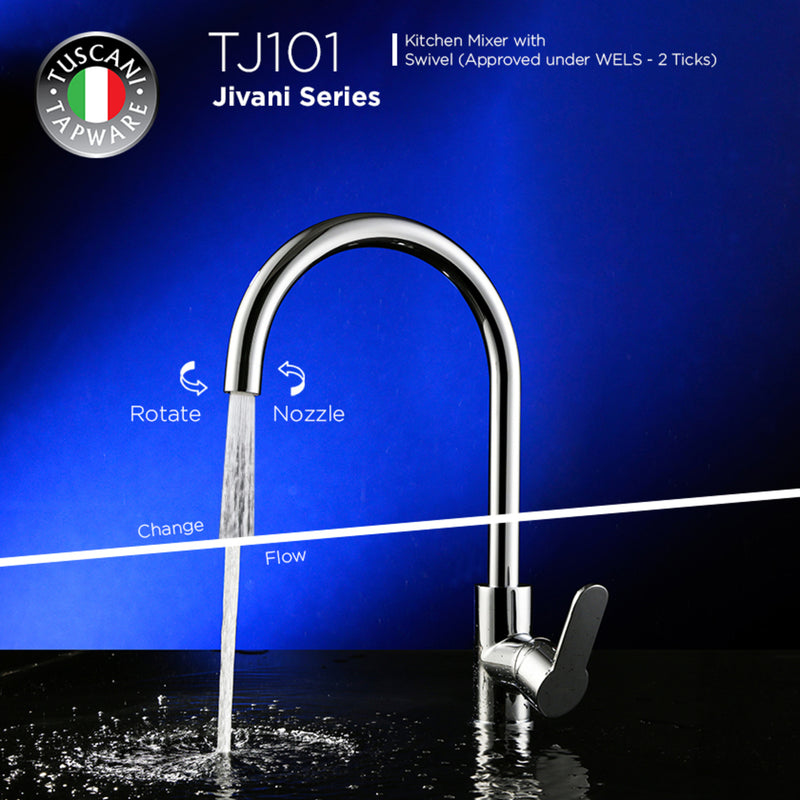 TJ101 - JIVANI Series Kitchen Mixer - Mixer