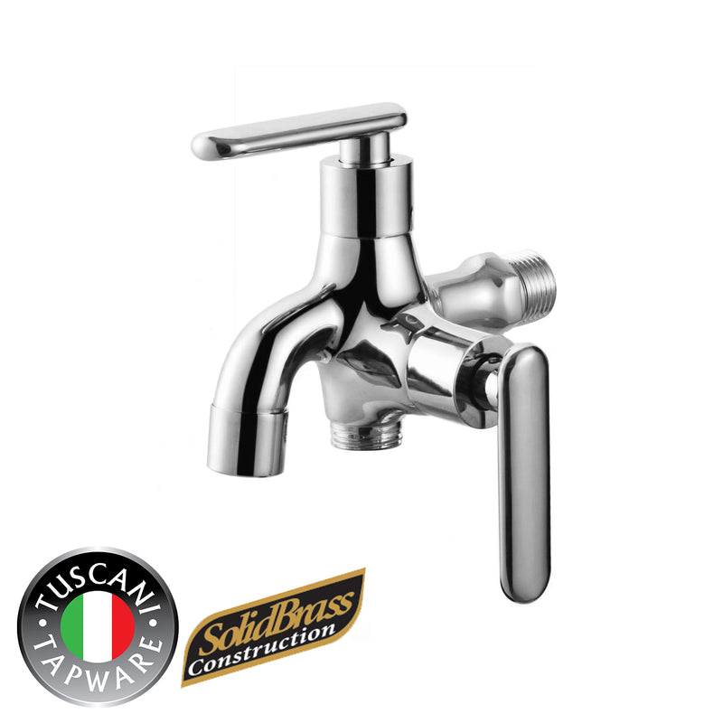 TM3B - MONTOVA Series Two Way - Cold Taps